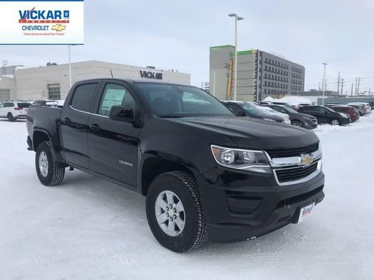 2019 Chevrolet Colorado WT  - $229.75 B/W