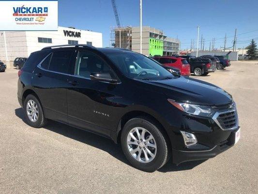 2019 Chevrolet Equinox LT 1LT  - $219.89 B/W