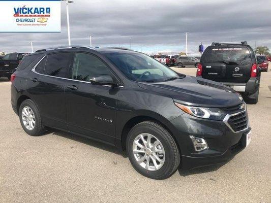2019 Chevrolet Equinox LT 1LT  - $224.39 B/W