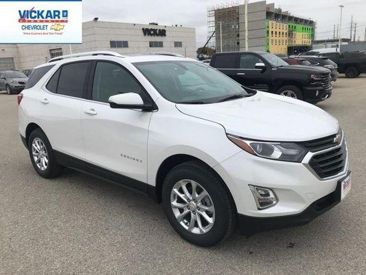 2019 Chevrolet Equinox LT 1LT  - $222.69 B/W
