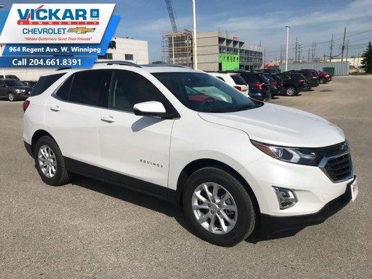 2019 Chevrolet Equinox LT 1LT  - $221.53 B/W