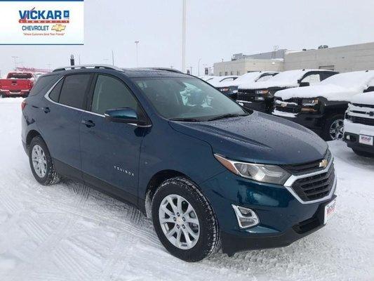 2019 Chevrolet Equinox LT  - $208.20 B/W