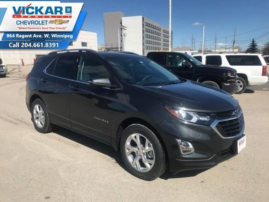 2019 Chevrolet Equinox LT 2LT  - $237.62 B/W