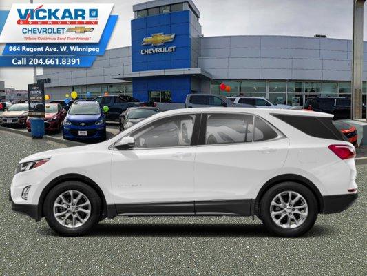 2019 Chevrolet Equinox LT 1LT  - Android Auto - $200.28 B/W