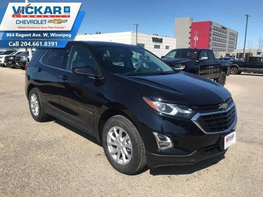 2020 Chevrolet Equinox LT  - Roof Rack -  Awesome Style - $223 B/W