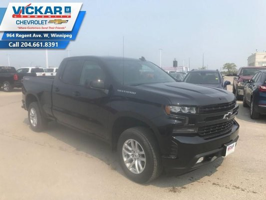 2019 Chevrolet Silverado 1500 RST  - $295.83 B/W