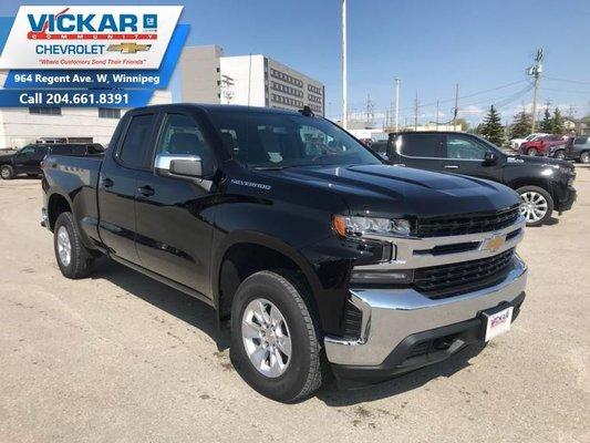 2019 Chevrolet Silverado 1500 LT  - $276.36 B/W