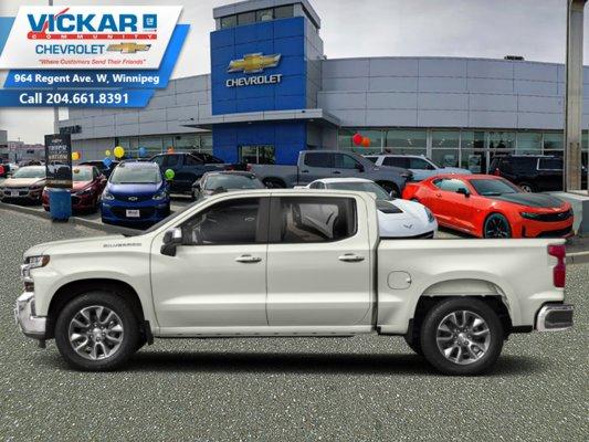 2019 Chevrolet Silverado 1500 RST  - $360.65 B/W