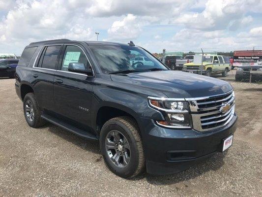 2019 Chevrolet Tahoe LS  - ONLY $159wk