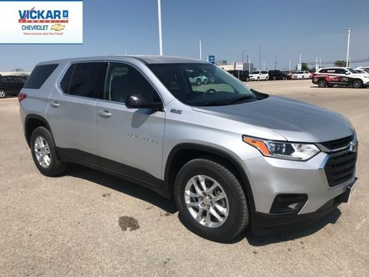 2019 Chevrolet Traverse LS  - $245.27 B/W