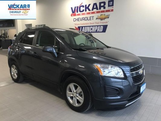2015 Chevrolet Trax 1LT  - $155.99 B/W - Low Mileage