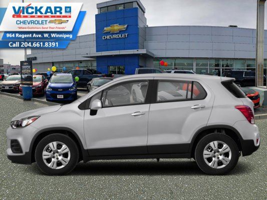 2019 Chevrolet Trax LS  - Apple CarPlay -  Android Auto