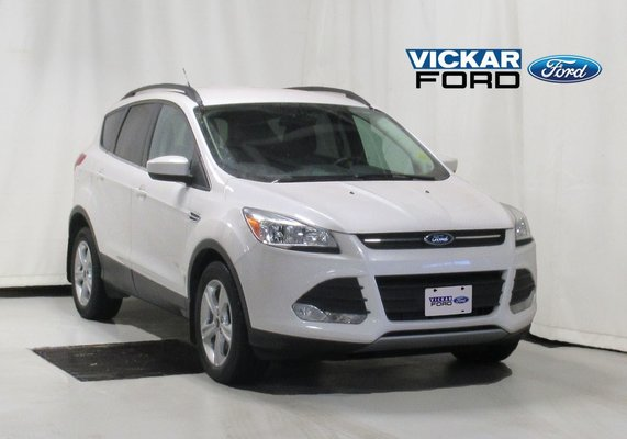 Ford Escape Ecoboost >> Used 2015 Ford Escape Se Fwd 201a Package With 2 0l Ecoboost