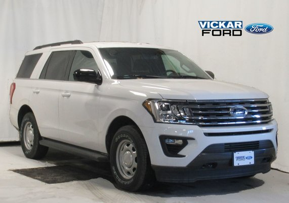 ford expedition ssv white  sale