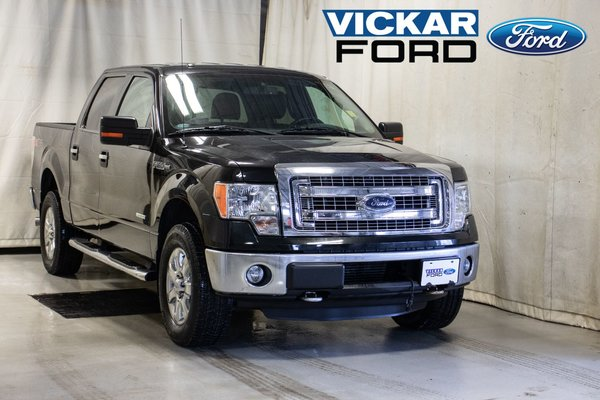 2013 Ford F150 XTR Supercrew 4WD
