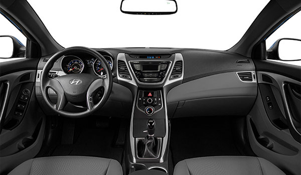 Hyundai elantra l 2016 vendre shawinigan hyundai for Hyundai elantra interior colors