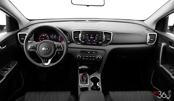 kia sportage lx 2017 en vente st j rome kia des laurentides. Black Bedroom Furniture Sets. Home Design Ideas