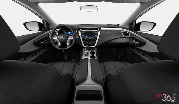 2017 Nissan Murano SV