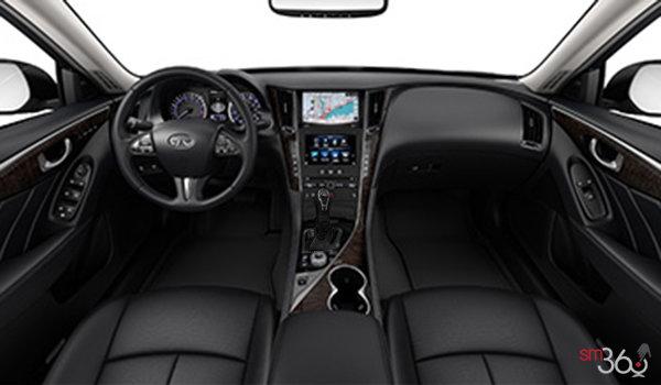 2018 INFINITI Q50 Hybrid HYBRID