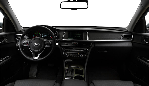 2018 Kia Optima Hybrid EX PREMIUM