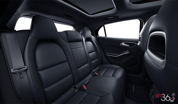 Gla 45 Amg >> Mercedes-Benz GLA 45 AMG 4MATIC 2018 - À la fois élégant ...