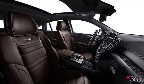 2018 Mercedes Benz Gle Coupe 63s 4matic Amg Nerves Of Iron In