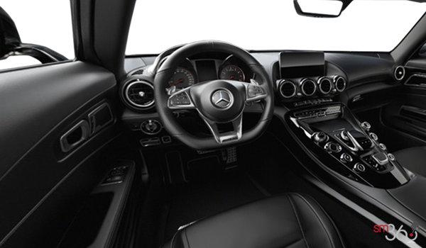 2018  AMG GT Roadster Base Roadster