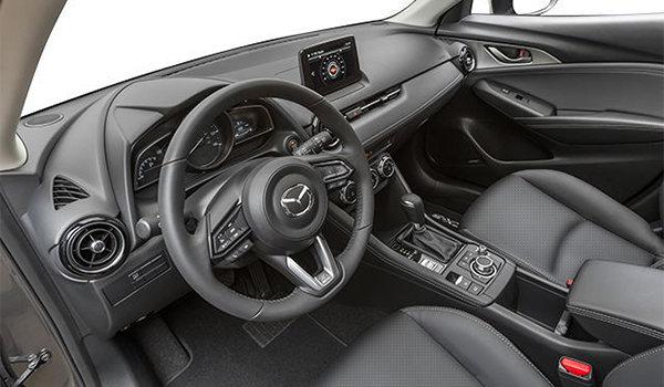 CX-3 GT