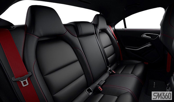 2019 Mercedes Benz Cla 45 Amg 4matic Slices Through The Wind