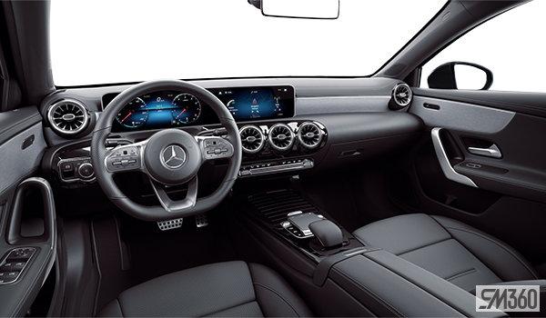 Mercedes Benz Classe A 250 2019 L Appareil Mobile Par