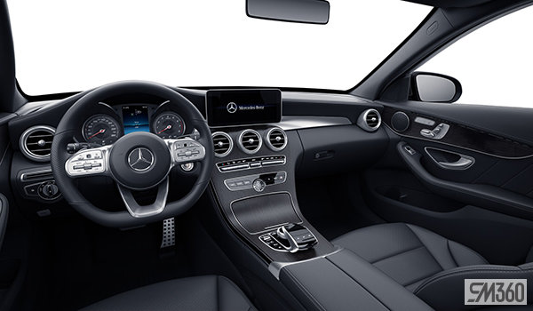 2019 mercedes benz c class wagon 300 4matic to sell at sherbrooke mercedes benz de sherbrooke. Black Bedroom Furniture Sets. Home Design Ideas