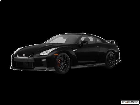 2019 Nissan GT-R Premium Edition