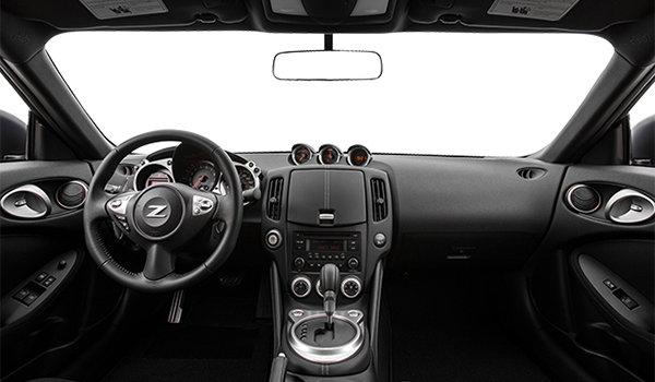 2020 Nissan 370Z Coupe SPORT