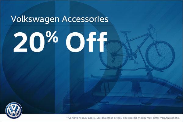 401 Dixie Volkswagen >> Get 20 Off Volkswagen Original Accessories 401 Dixie