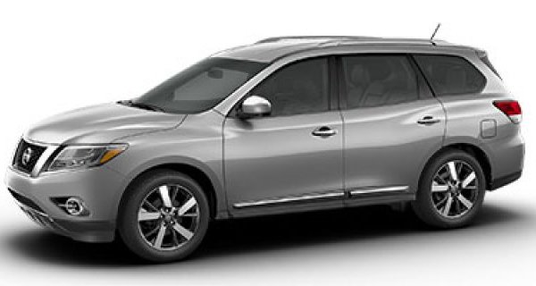 Great 2013 Nissan Pathfinder
