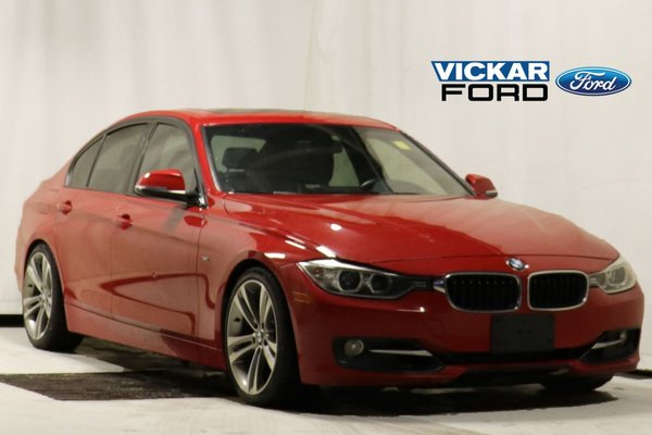 2012 BMW 328i Sport line Edition Automatic