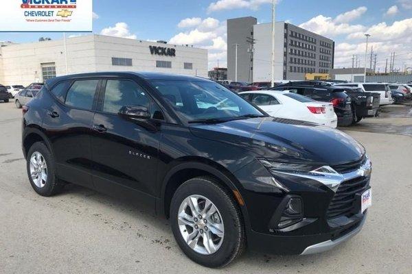 2019 Chevrolet Blazer 2.5  - $232.92 B/W