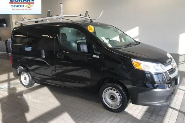 2015 Chevrolet City Express LS   - MANAGERS SPECIAL - Low Mileage