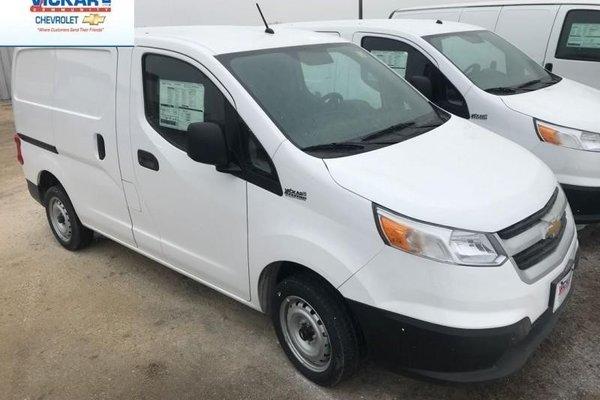 2018 Chevrolet City Express LS  -  Power Windows - $179.27 B/W