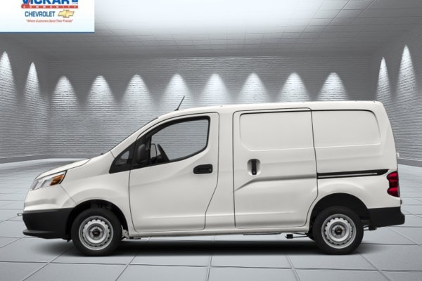 2018 Chevrolet City Express LS  -  Power Windows - $176.89 B/W