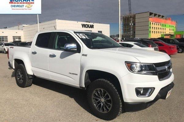 2018 Chevrolet Colorado LT  - $243.59 B/W