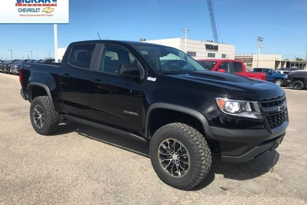 2018 Chevrolet Colorado ZR2  - Bluetooth -  Heated Seats - $293.31 B/W