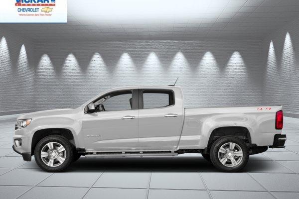 2018 Chevrolet Colorado LT  - $241.88 B/W