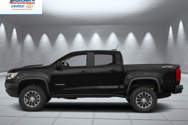 2019 Chevrolet Colorado ZR2  - $343.80 B/W