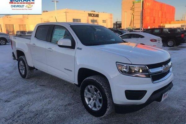 2019 Chevrolet Colorado LT  - $241.40 B/W