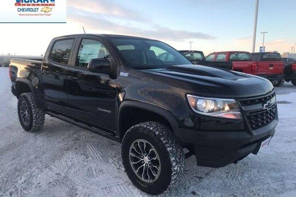 2019 Chevrolet Colorado ZR2  - $296.48 B/W