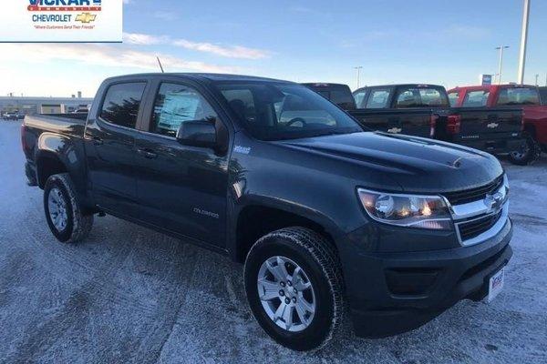 2019 Chevrolet Colorado LT  - $247.72 B/W