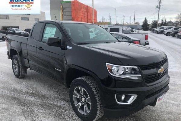 2019 Chevrolet Colorado WT  - $232.60 B/W