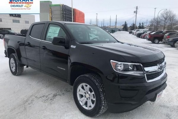 2019 Chevrolet Colorado LT  - $246.55 B/W
