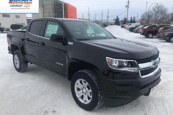 2019 Chevrolet Colorado LT  - $251.50 B/W
